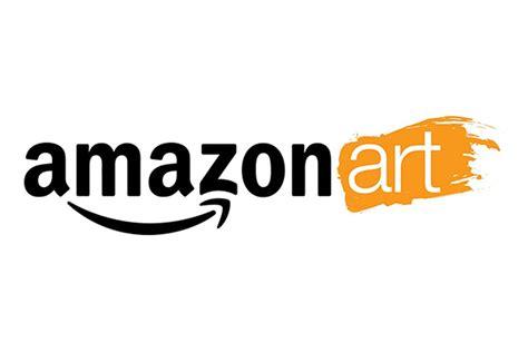 amazon launches   marketplace  fine art  verge
