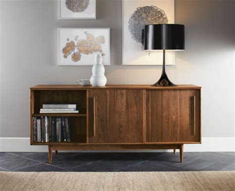 Cabinets And Sideboards grove cabinets midcentury buffets and sideboards by room board