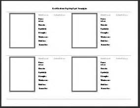 character card template trading cards card templates and gods and goddesses on
