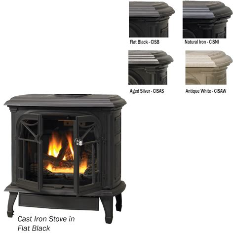 vent stove vent free gas stoves