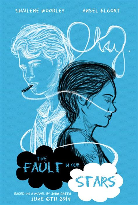the fault in our stars by john green reviews discussion 758 best images about the fault in our stars on pinterest