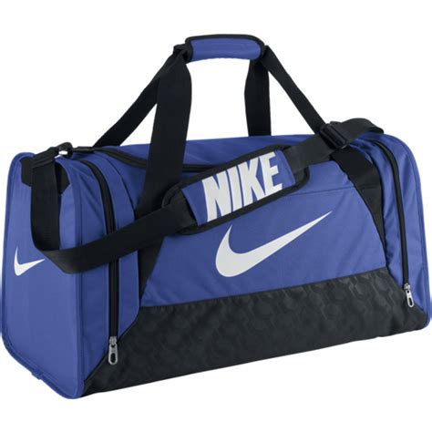 nike brasilia 6 medium duffel sports bag ba4829 411
