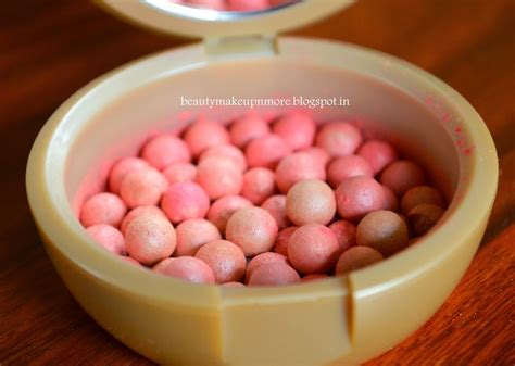 Giordani Gold Bronzing Pearls Golden Edition Blush On Emas Oriflame makeup and more oriflame giordani gold bronzing
