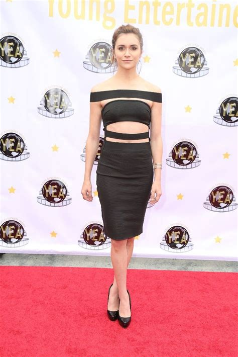 alyson stoner young entertainer awards   universal