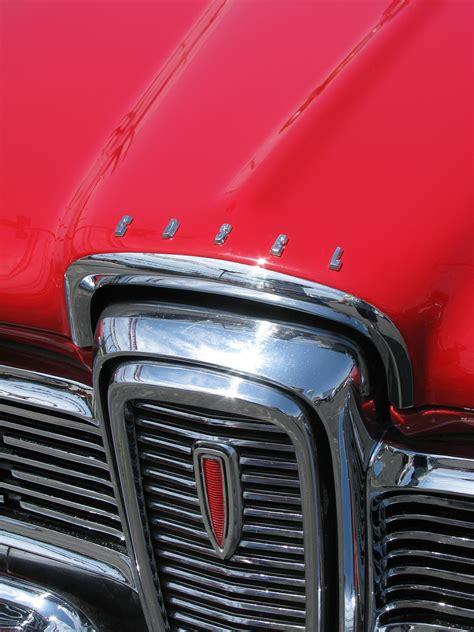 corsair library edsel corsair the crittenden automotive library