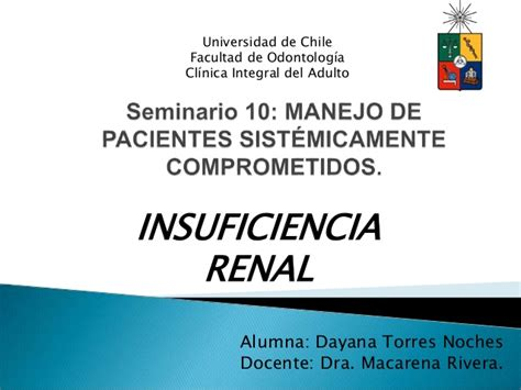 facultad de odontolog a universidad de chile facultad de odontolog a universidad de chile new style