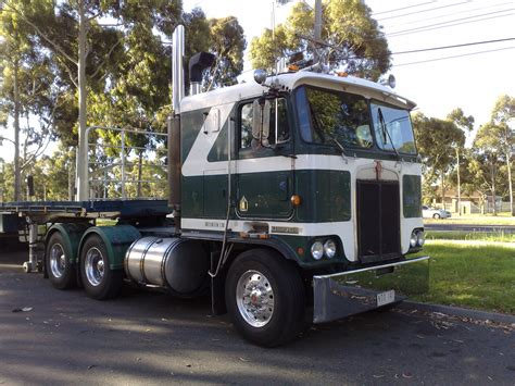 100 Kenworth Cabover For Sale Australia Kw Boy