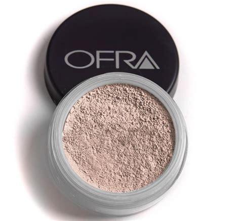 Inez Kosmetik Lipstick Desert Sand ofra derma mineral powder foundation glam