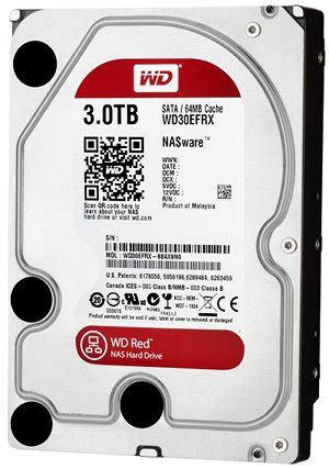 Wdc 3tb Sata3 64mb Caviar For Nas western digital adds to its rainbow with wd nas drives