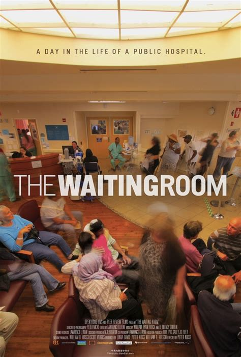 the waiting room documentary the waiting room 2012 the review we are geeks