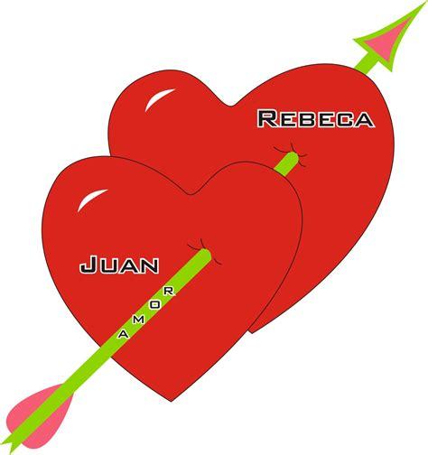 imagenes de corazones con flechas im 225 genes de corazones con flechas atravesadas imagui