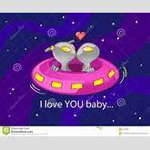 Love YOU Baby Stock Image - Image: 9034061