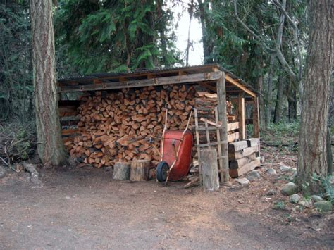 The Wood Shed by Woodhaven Wood Woodhaven Project
