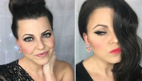 how to create the valentines day look