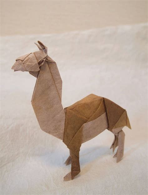 Llama Origami - 117 best images about alpaca and on