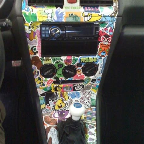 Car Interior Smoke Bomb by Best 25 Sticker Bomb Ideas On Auto Vinyl Wrap
