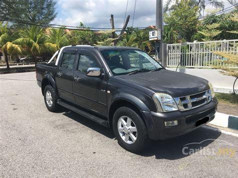 isuzu dmax 2006 isuzu d max 2006 ls 3 0 in kedah manual truck grey