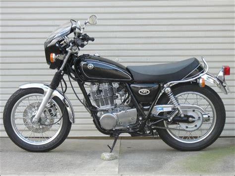 Suzuki Sr500 Yamaha Sr400 Fairings