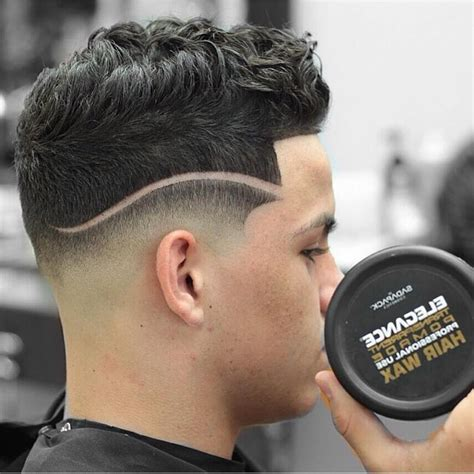 perfect  style fade hairstyle fade haircut