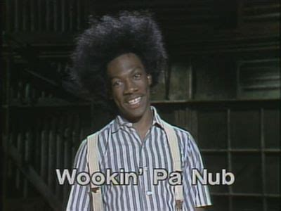 Buckwheat Meme - we are judging you wookin pa nub in all the wrong places