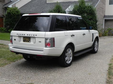 who owns land rover range rover who owns land rover used land rovers for sale 2007 land