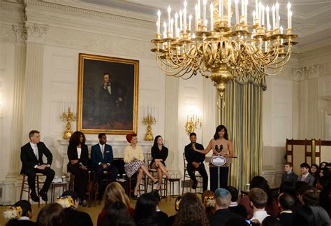 in performance at the white house demi lovato in performance at the white house series in washington 02 24 2016