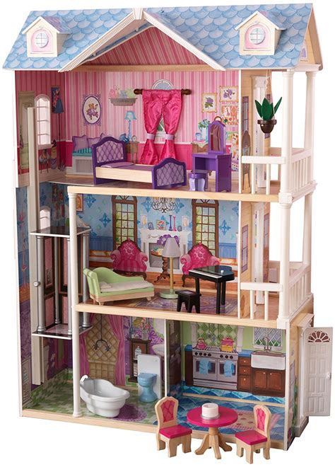 coolest doll houses best dollhouses for little girls trying out toys