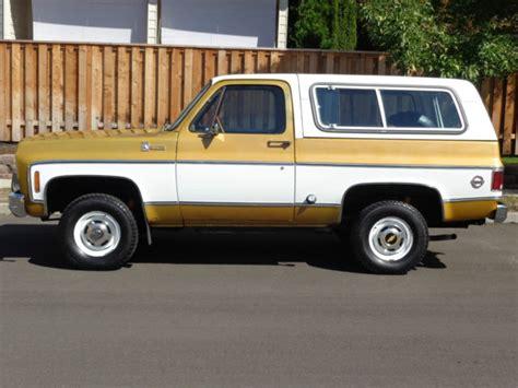1976 chevrolet blazer 1976 chevrolet blazer k5 4x4 1977 1978 1970 1969 1979 1980