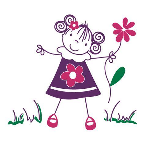 imagenes de flores y corazones infantiles vinilos decorativos infantiles ni 241 a con flores