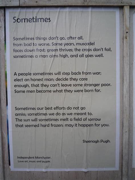 Abuse Poem