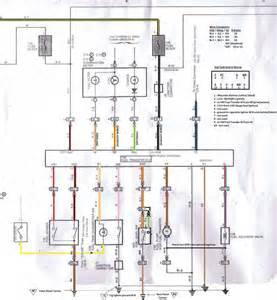 Fuel System Warning Light Prado Fuel Tank Warning Light In Dash Sub Tank Won T Transfer
