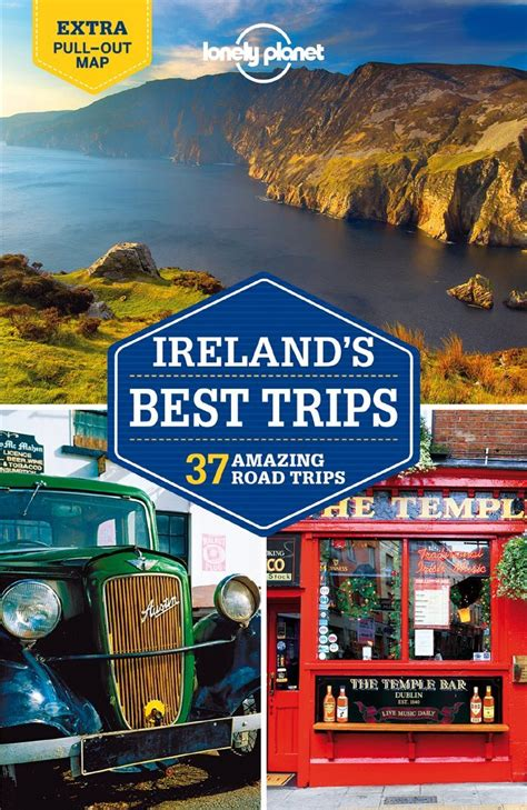 lonely planet best trips lonely planet ireland s best trips travel guide avaxhome