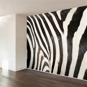 zebra print wall murals zebra print wall mural decal contemporary wall decals