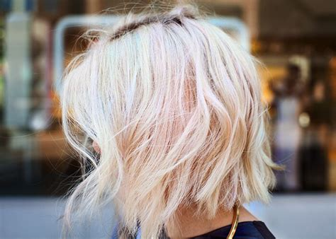 pearl hair color new trend for color of hair color inspired by the