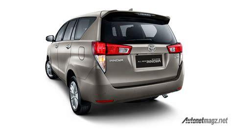 Lu Belakang Mobil Kijang Innova toyota indonesia all new toyota kijang innova akan