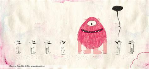 monstruo rosa monstruo rosa olga de dios