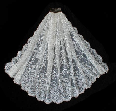 Lace Wedding Veil kristen elizabeth lace wedding veils