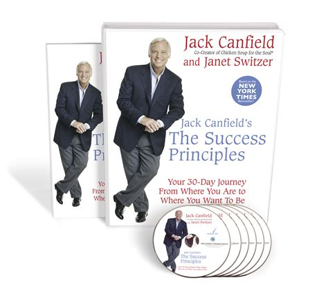 your journey to success how to accept the answers you discover along the way books day 8 the success principles 10 day transformation