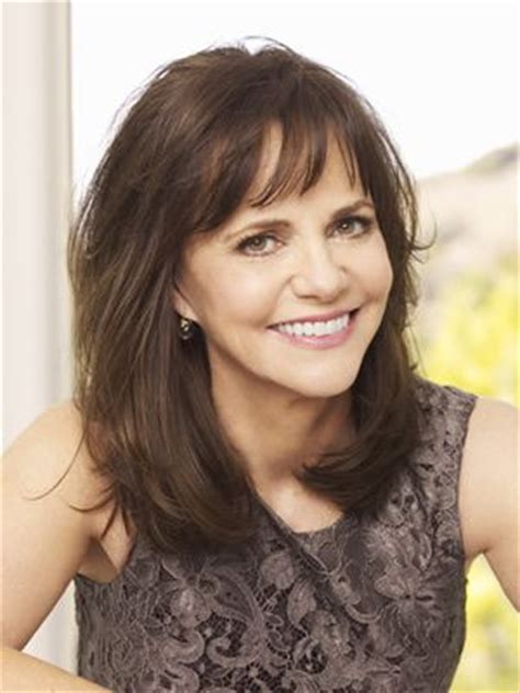 photos of sally fields hair sally field hairstyle style pinterest