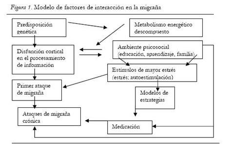 la aplicacin de tcnicas cognitivo y conductuales para el tratamiento cognitivo conductual de la migra 241 a en el adulto
