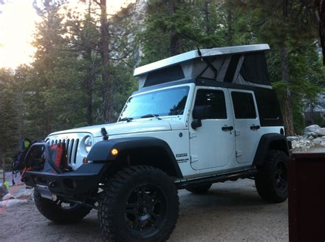 jeep pop up tent 53 jk tent top 227 best images about jeep life on