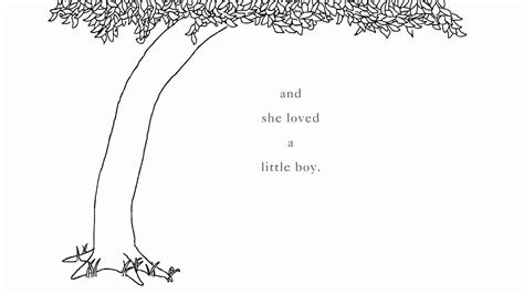 the giving tree picture book pdf shel silverstein the giving tree excerpt