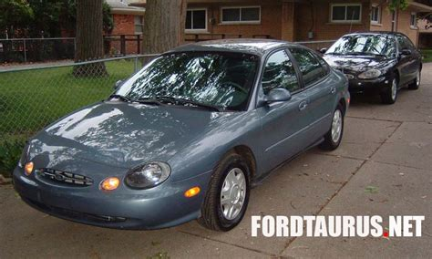 how to fix cars 1998 ford taurus navigation system fordthunderbird net modified sct tuned sports sedan taurus vulcan 3 0 ohv repair tuning