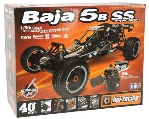 Hpi Racing Baja 5b Ss Kit 85474 Power Slipper Clutch Set 57t baja 5b ss 2 0 2014 1 5 buggy kit by hpi hpi112457