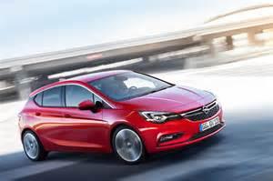 Opel Astra 2016 Opel Astra 2016