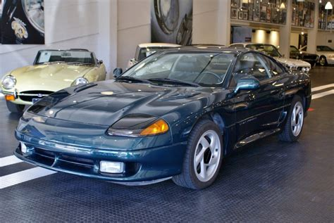 1992 dodge stealth turbo 1992 dodge stealth r t turbo stock 141003 for sale near