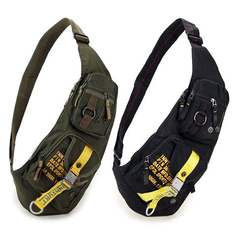 Tas Salempang Tactical Sling Bag Autdoor Shoulder Messenger Bag Import kopen wholesale tactische schoudertas uit china