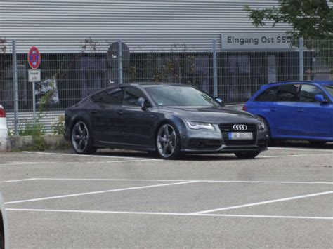 Audi Ingol by Audi Museum Ingolstadt