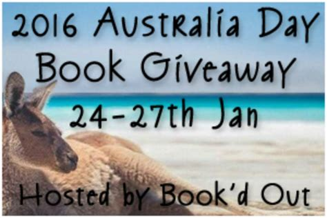 Book Giveaways Australia - australia day archives cathryn hein
