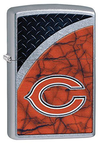 Zippo Nfl Baltimore Ravens zippo nfl chicago bears chrome pocket lighter 11street malaysia other collectibles
